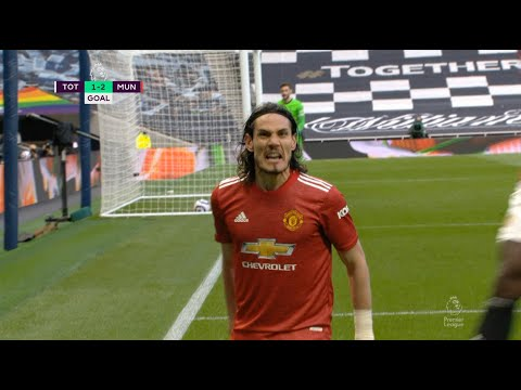 Tottenham Manchester United Goals And Highlights