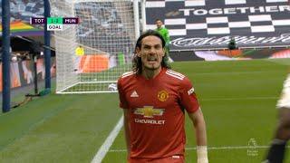 Tottenham vs Man United 1:3   Preokret Crvenih Đavola //Svi Golovi HD// - SPORT KLUB FUDBAL