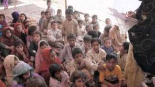 Heart for Humanity Project ~ Children of Pakistan