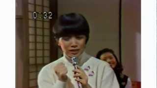 森昌子 おかあさん 昭和54/3.