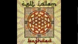CELT ISLAM - SILK ROAD