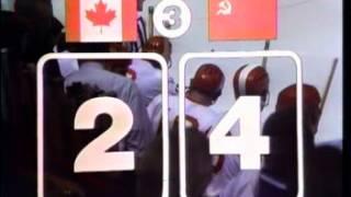 СССР - Канада, 1972, 1-й матч, часть 2(Великий матч легендарной серии 1972 года. Английские комментарии и взгляд на происходящее., 2013-02-10T13:38:48.000Z)