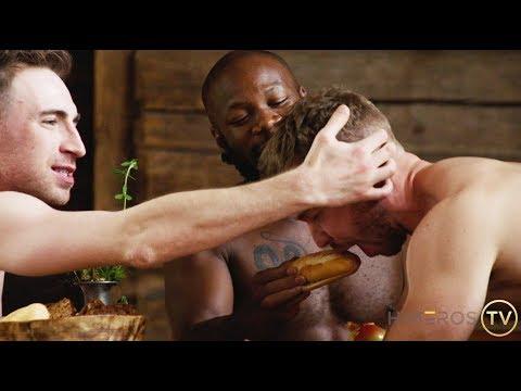 Men Twerking to Gay Sex Dance AlbumKaynak: YouTube · Süre: 3 dakika40 saniye
