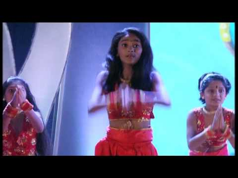 OPENING ACT - PAYALA NAMAN | MORYA MORYA | MAHARASHTRACHA FAVORITE KON - STAR NITE 2014