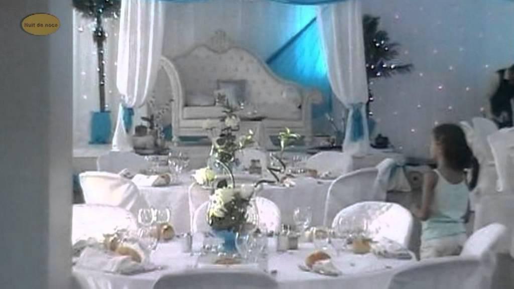 decoration salle mariage 67