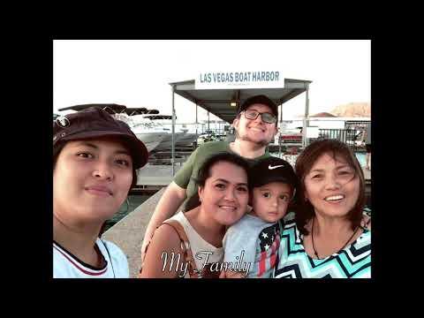 LAS VEGAS BOAT HARBOR/LAKE MEAD MARINA/SUNSET RELAXING AT THE MARINA