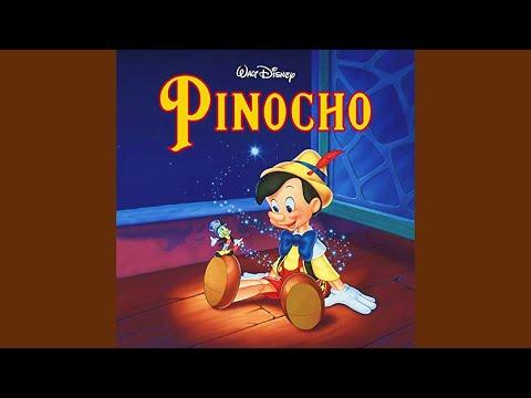 Pinocho -  La Estrella Azul