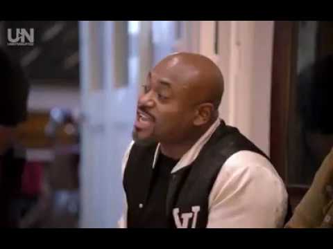 """Only 10 Artists Know the Business"" - Steve Stoute Mp3"