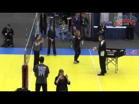 Teaching Your Setter To Freeze The Block