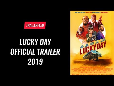 Lucky Day trailer