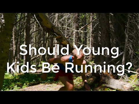 Ideas to Get Kids Began With Running