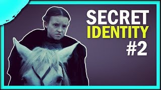 Download Lyanna Mormont's SECRET IDENTITY explained Mp3 and Videos