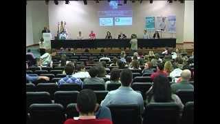 Fórum Câncer Bucal é realizado na ALESC