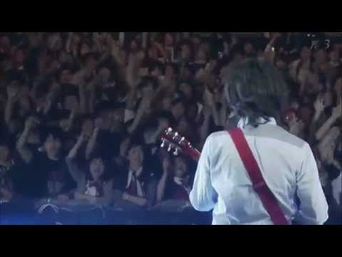 Asian kung fu generation   遥か彼方 Haruka kanata   Live HD