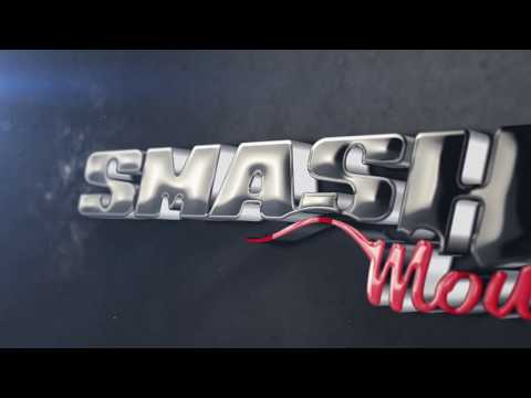 What is SmashMouse?