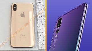 2018 iPhone