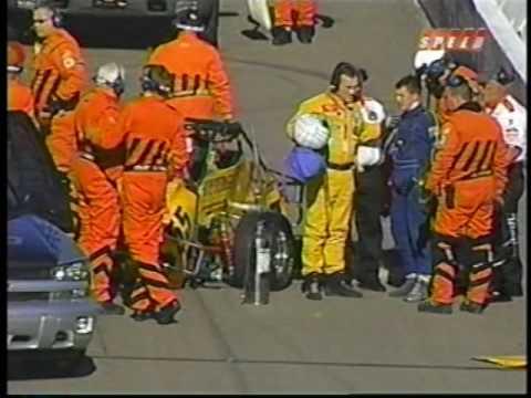 2003 USAC Copper World Classic At Phoenix International Raceway