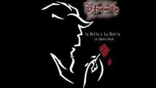 Pre la bella y la bestia (Opera Rock)  - Anabantha