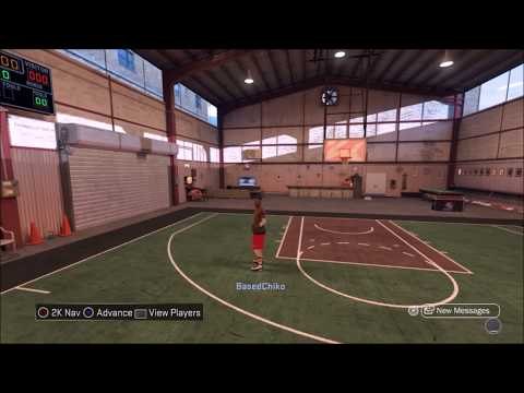 PRETTYBOYFREDO WANNA BE EXPOSED - MADE HIM RAGE & BREAK HIS CONTROLLER - NBA 2K17 MYPARK SKIT - 동영상