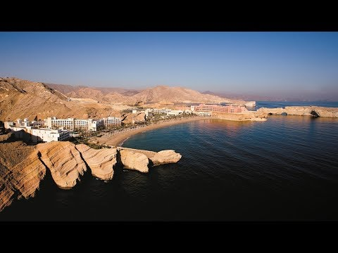 Shangri-La Al Husn Resort (Muscat, Oman): full tour & review