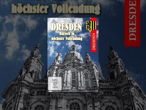 Dresden - Barock in höchster Vollendung