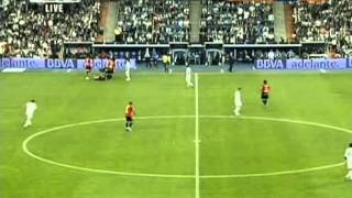 Real Madrid - Mallorca 2006/2007 2nd half