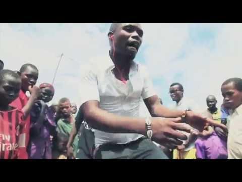 "Kakuma 2014 Music All Stars ft Emmanuel Jal ""Mimi na Wewe (Song for Unity)"