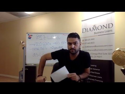 unsecured-business-loans---diamond-business-loans-vlog-#2
