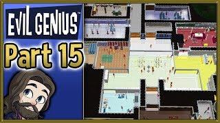 Evil Genius Gameplay - Part 15 - Let