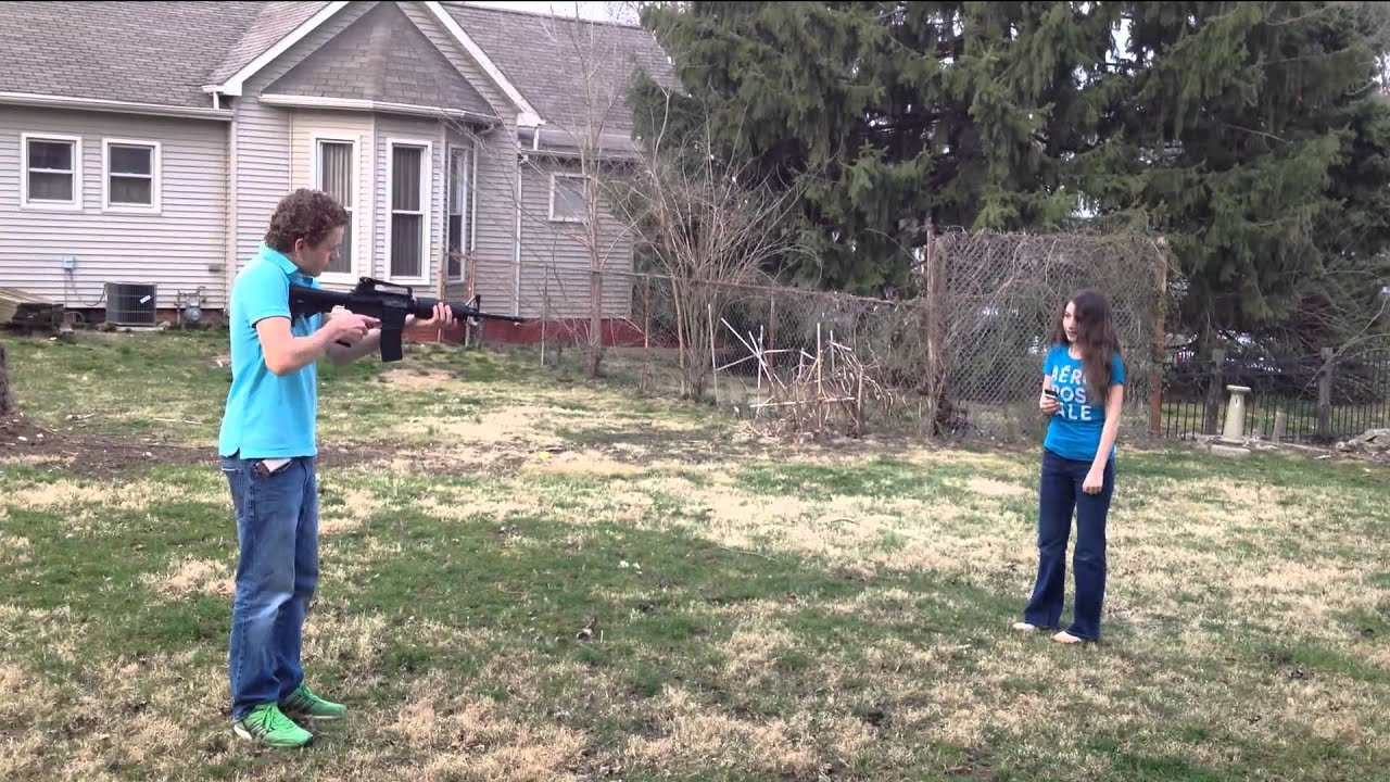 Killing My Sister - YouTube