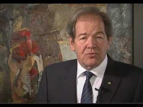 Rapport annuel 2011 : message aux actionnaires de la part du fondateur Serge Godin