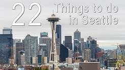 22 Things to Do in Seattle, Washington