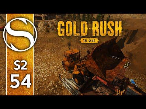 #54 Gold Rush - Gold Rush Gameplay [Highlight Reel]