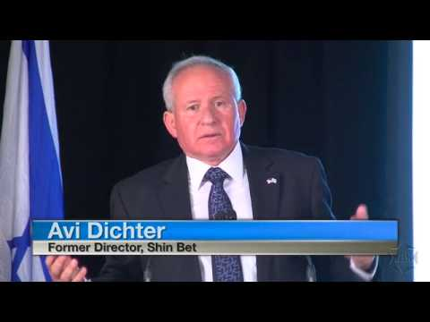 Middle East Security: Dichter