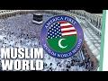 America First - Muslim World Second