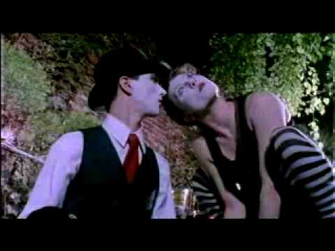 The Dresden Dolls 'Girl Anachronism' music video