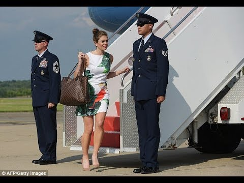 Hope Hicks, 28, to serve as interim White House communications director