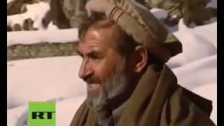 Афганистан  Хождение по кругу