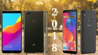 Top 5 smartphone under 20000 in 2018 🔥