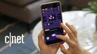 7 classic game apps for your phone