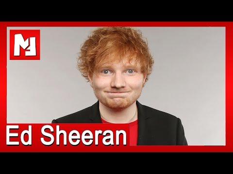 ED SHEERAN hat KEIN Handy! - 10 FAKTEN über Ed Sheeran