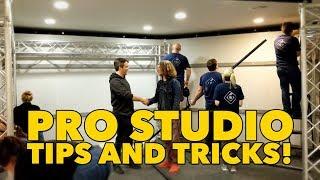 Pro Studio Tips and Tricks! - Easy Update