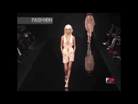 Capital Hill Cashgate Scandal : Lingerie Fashion Week Spring Summer 2016 Collections