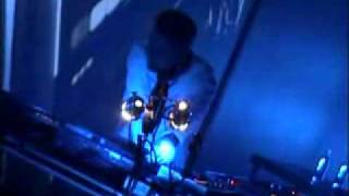 DJ Shadow - Organ Donor Live @ Brixton Academy