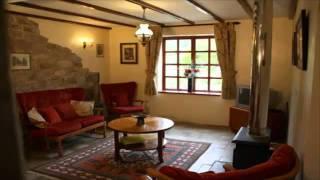 Badgers Sett Holiday Cottages Liskeard
