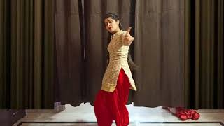Aaja Tere Laad Ladau - Laad Piya Ke    Sapna Chaudhary    Cover By Khushboo