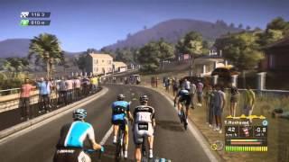 Le Tour de France 2013 - Xbox 360 Gameplay - SteroidsR
