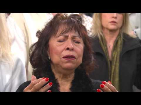 Benny Hinn LIVE New Years Eve and Communion Service