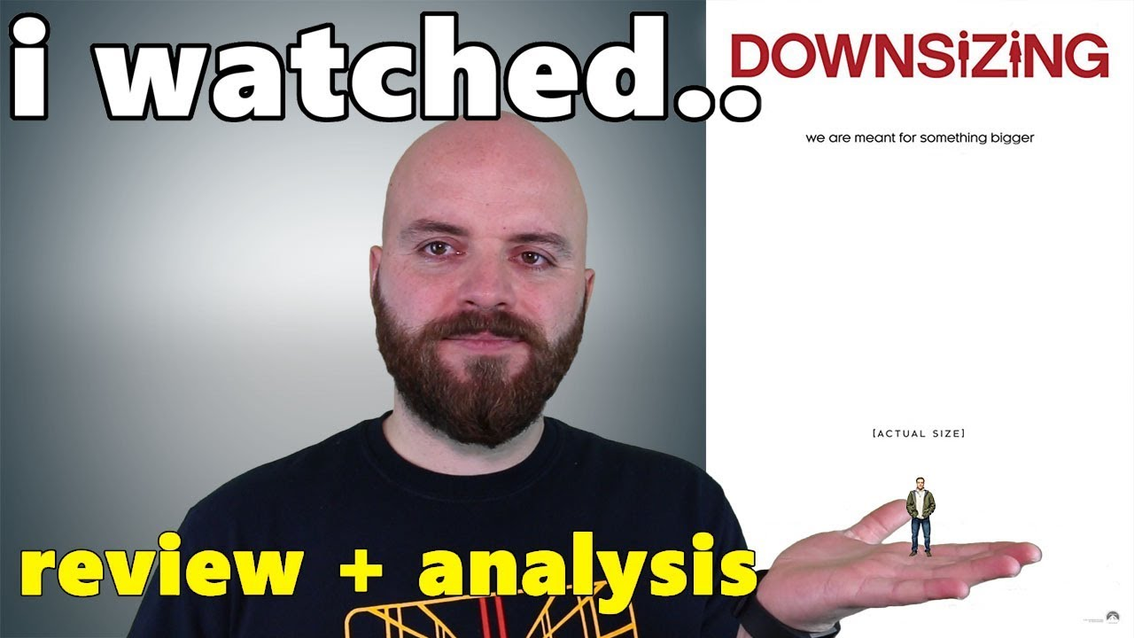 Download Downsizing Review