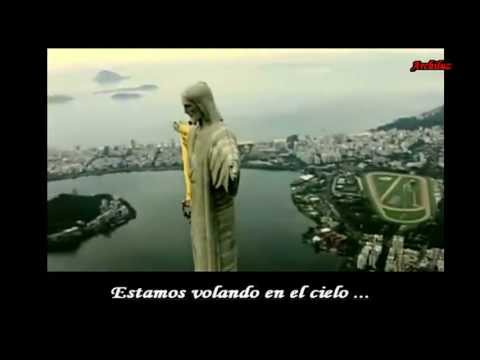 STRATOVARIUS - Paradise  ( Video Greenpeace + sudtitulos en español )